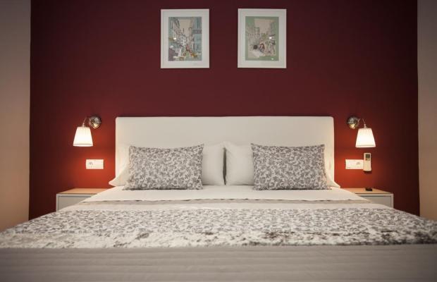 фото отеля Hostal Corbero изображение №9