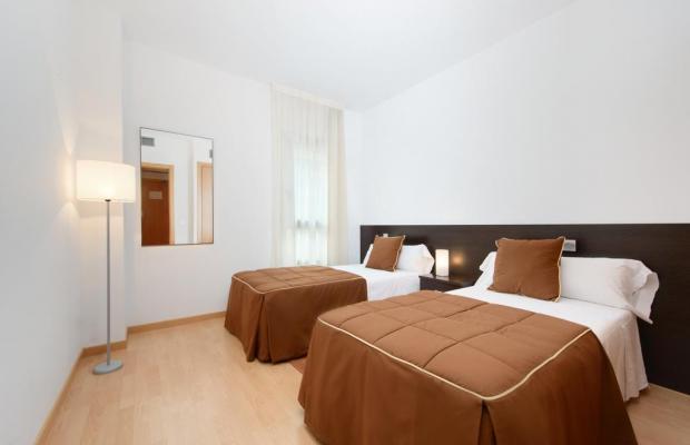 фотографии отеля Tryp Madrid Airport Suites изображение №7
