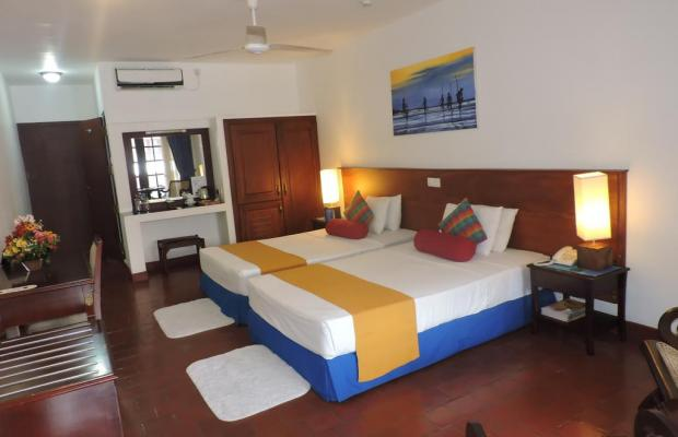 фотографии отеля Catamaran Beach Hotel изображение №7