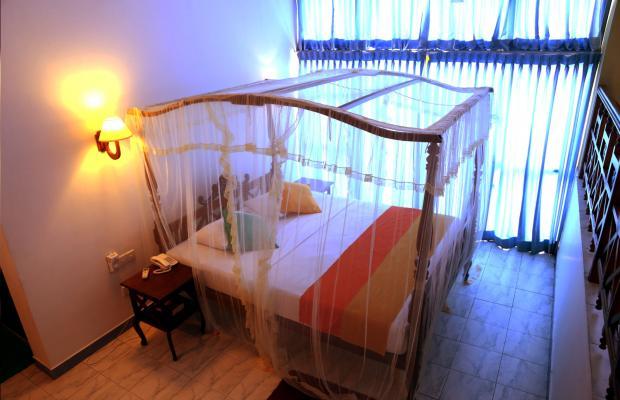 фотографии отеля Sanmira Renaissance изображение №35