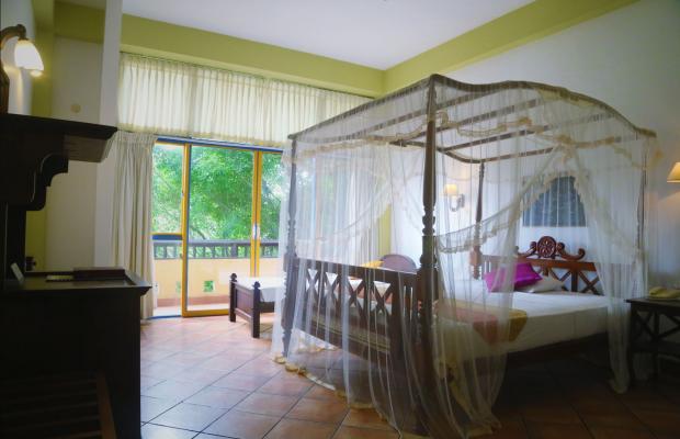 фотографии отеля Sanmira Renaissance изображение №31