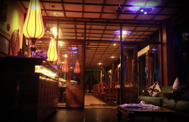 фото отеля Sanmira Renaissance изображение №25