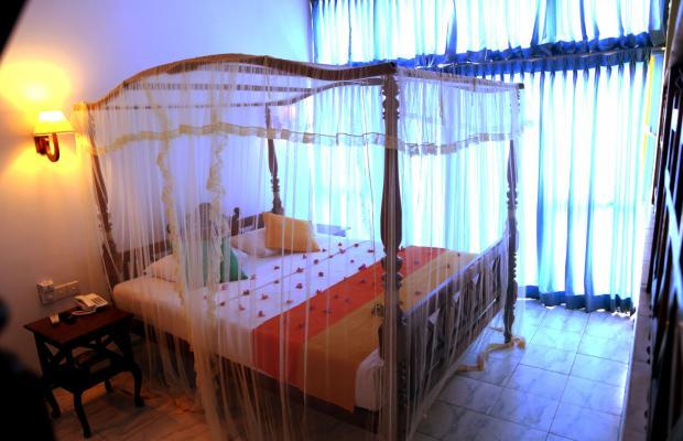 фотографии отеля Sanmira Renaissance изображение №23