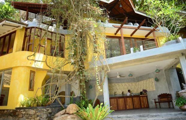 фотографии отеля Thambapanni Retreat изображение №11