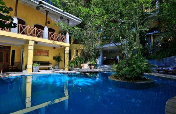 фотографии отеля Thambapanni Retreat изображение №7
