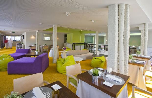 фото отеля Hotel La Posada de El Chaflan (ex. Hotel Aristos) изображение №5