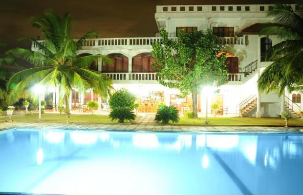 фото Hotel Lagoon Paradise Negombo изображение №18