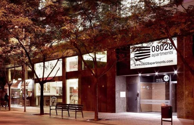 фото отеля 08028 Apartments изображение №65