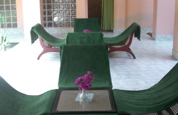 фото Sri Budhasa Ayurveda Resort Ayurveda Walauwa изображение №10