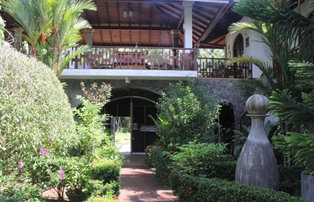 фотографии отеля Bentota Village изображение №39