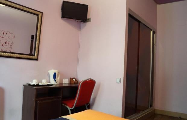 фото отеля Madrid House Rooms изображение №21