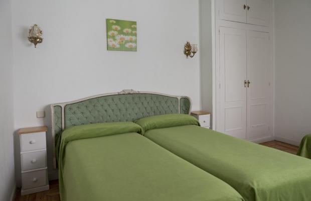 фото отеля Hostal Madrid изображение №17