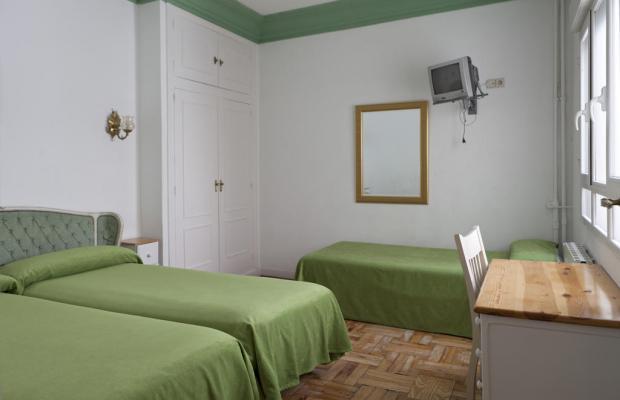 фотографии отеля Hostal Madrid изображение №15
