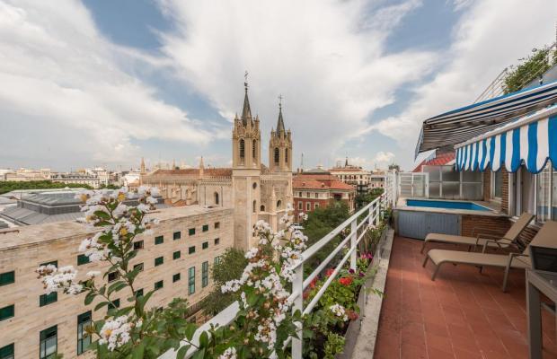 фото отеля Los Jeronimos изображение №1