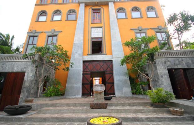 фото Thaproban Pavilion Resort and Spa изображение №10