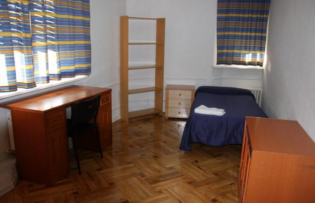 фотографии отеля Arti University Hostal II изображение №15