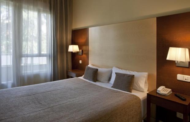фото отеля Barrio de Salamanca изображение №17