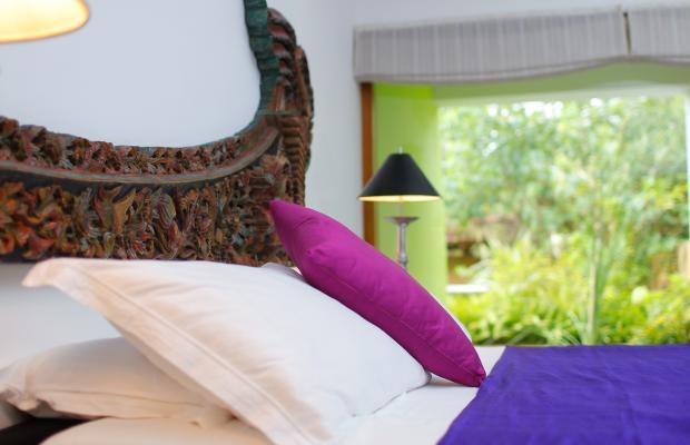 фотографии Aditya Resort Boutique Hotel изображение №12