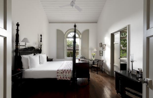 фото Amangalla Resort изображение №14