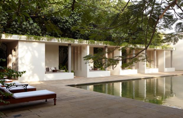 фото Amangalla Resort изображение №10