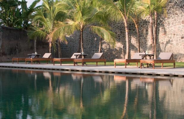 фотографии отеля Amangalla Resort изображение №7