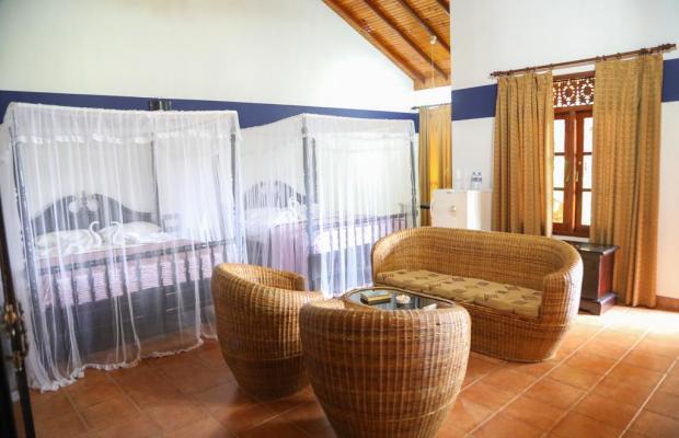 фотографии Kumudu Valley Resort изображение №8