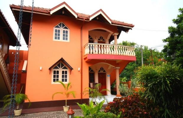 фотографии отеля Paradise Holiday Village изображение №19