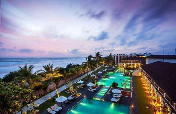 фото отеля Centara Ceysands Resort & Spa Sri Lanka (ex.Ceysands) изображение №53