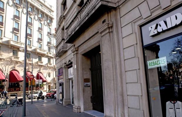 фото отеля Barcino 147 изображение №1