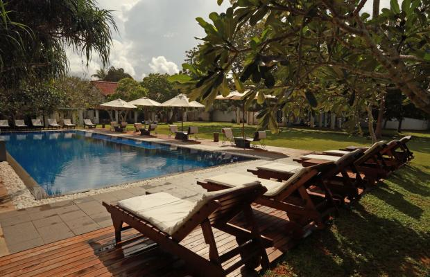фотографии отеля Club Villa изображение №43