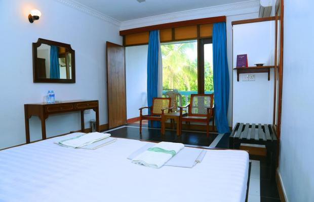 фотографии отеля Topaz Beach Hotel изображение №7