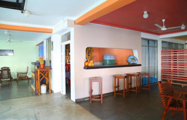 фото отеля Topaz Beach Hotel изображение №5