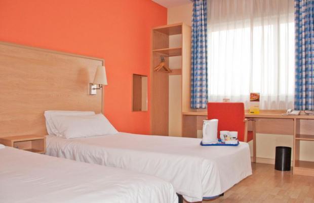 фотографии отеля Travelodge Madrid Torrelaguna изображение №7