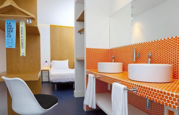 фото отеля SLEEP'N Atocha (ex. Hostal Buelta) изображение №13