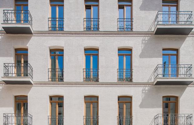 фото Unico Hotel (ex. Selenza Madrid)  изображение №34