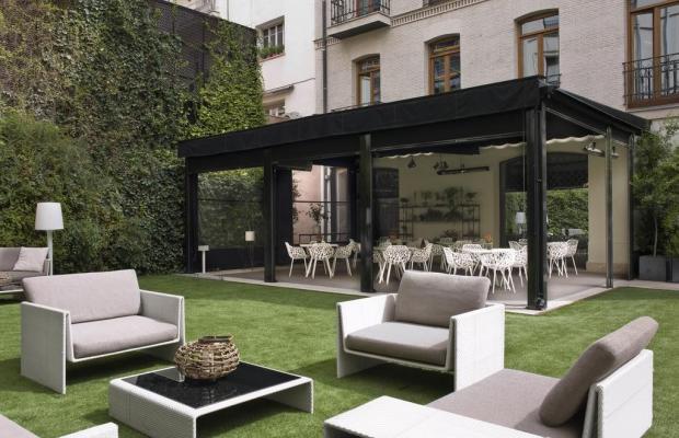 фото отеля Unico Hotel (ex. Selenza Madrid)  изображение №21
