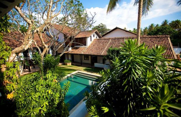 фотографии Paradise Road The Villa Bentota изображение №40