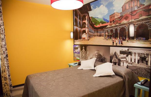 фото JC Rooms Santo Domingo изображение №14