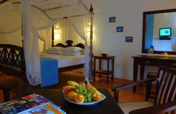 фото отеля Panchi Villa изображение №17