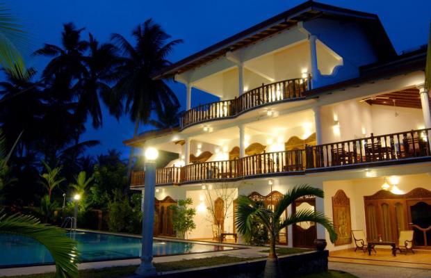 фотографии Panchi Villa изображение №12