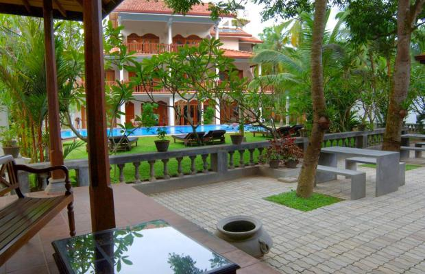 фотографии отеля Panchi Villa изображение №7