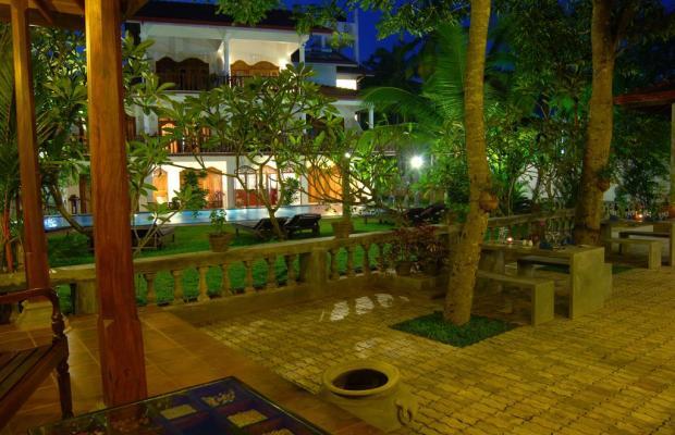 фото Panchi Villa изображение №6