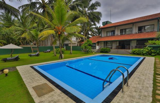 фото отеля Sea Rock Villa изображение №1