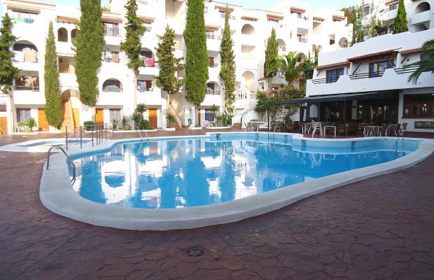 фото отеля Holiday Park изображение №1