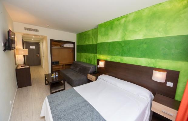 фото Apart-hotel Serrano Recoletos изображение №30