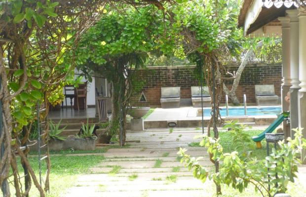 фото Villa Araliya изображение №26