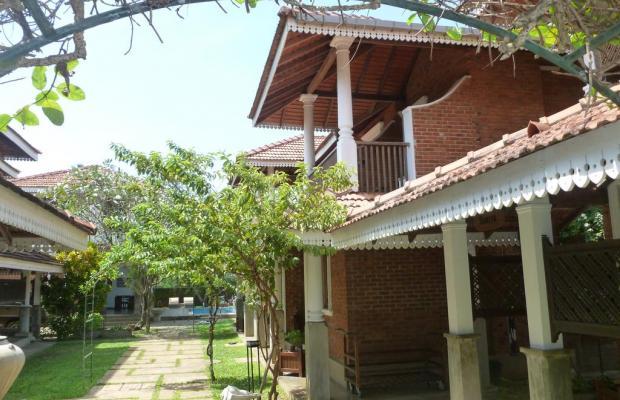 фотографии отеля Villa Araliya изображение №11