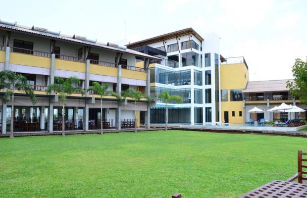 фотографии отеля Amagi Lagoon Resort & Spa изображение №31
