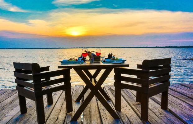 фото Amagi Lagoon Resort & Spa изображение №26