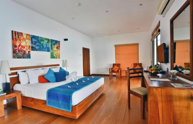 фото Amagi Lagoon Resort & Spa изображение №22